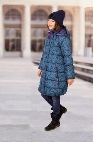 Pelican GZFT4032/1 пальто для девочек