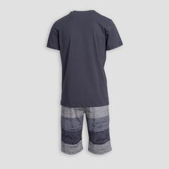 Мужская пижама E19K-31P101
