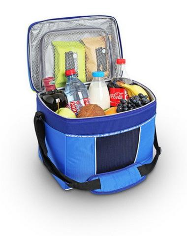 Сумка-холодильник (изотермическая) IGLOO Collapse&Cool 12 (9 л.)