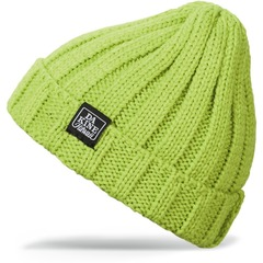 Шапка Dakine NICO HLM HOT LIME