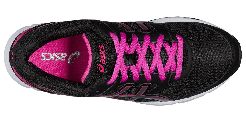 Спортивные кроссовки Asics Gel-Galaxy 8 GS для девочек  фото