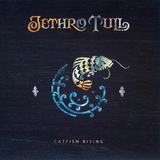 Jethro Tull ‎/ Catfish Rising (CD)