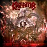 Kreator / Gods Of Violence (RU)(CD+DVD)