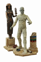 Select Figure Mummy