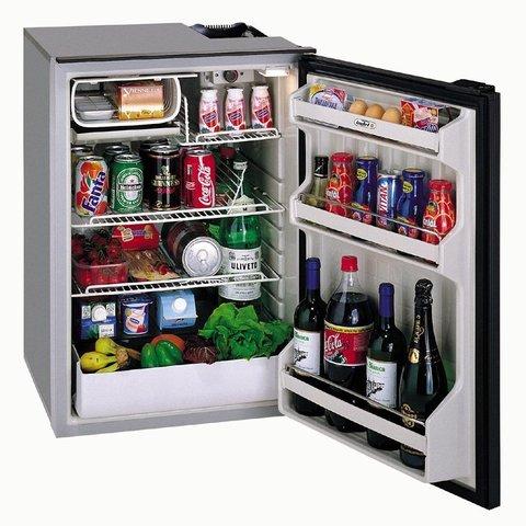 Компрессорный холодильник (встраиваемый) Indel-B Cruise 130/E (130л)