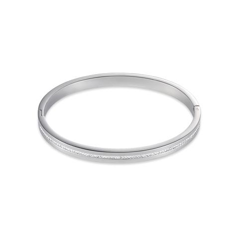 Браслет Coeur de Lion 0126/33-1800 цвет серебряный