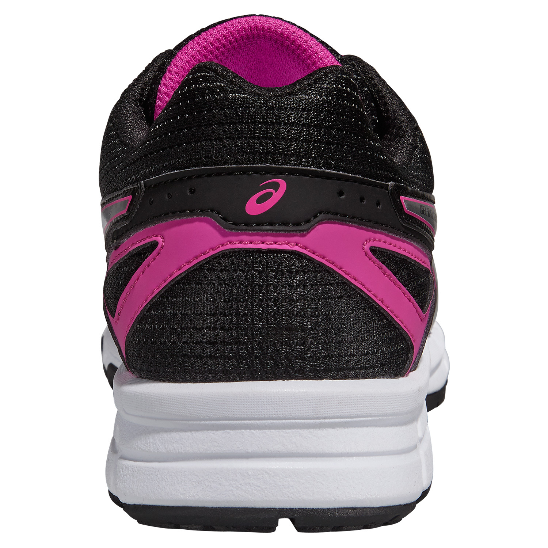 Спортивные кроссовки Asics Gel-Galaxy 8 GS для девочек на каждый день и для занятий физкультурой купить в интернет-магазине с доставкой по России и Москве!