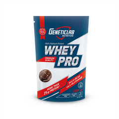 Genetic Lab Whey Pro (1000 гр.)