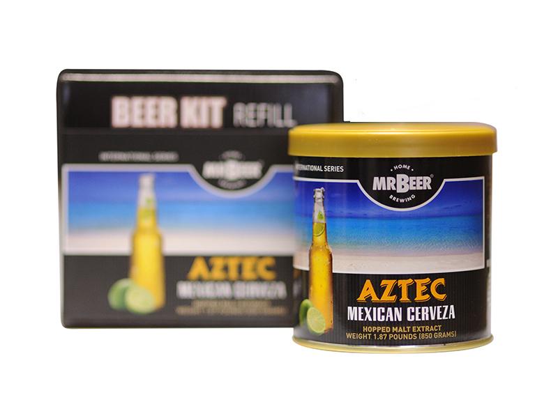 Экстракты Пивной экстракт Mr.Beer Mexican Cerveza 226_P_1446473479990.jpg