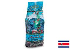 Кофе в зёрнах El Gusto Poas, 250г