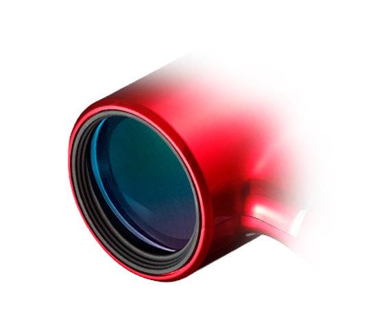 объектив T01 10x21