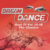 Сборник / Dream Dance Best Of Vol. 13-16 - The Classics (2LP)