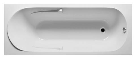 Акриловая ванна Riho FUTURE XL 190х90