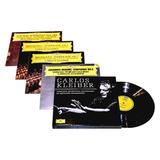 Carlos Kleiber / Complete Orchestral Recordings On Deutsche Grammophon (4LP)