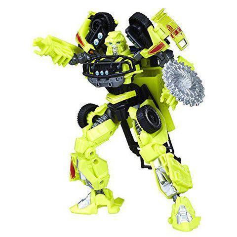 Робот - Трансформер Рэтчет (Ratchet) Делюкс - Studio Series 04, Hasbro