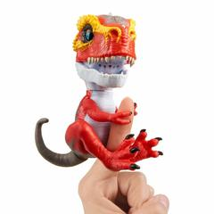 Fingerlings Интерактивный динозавр
