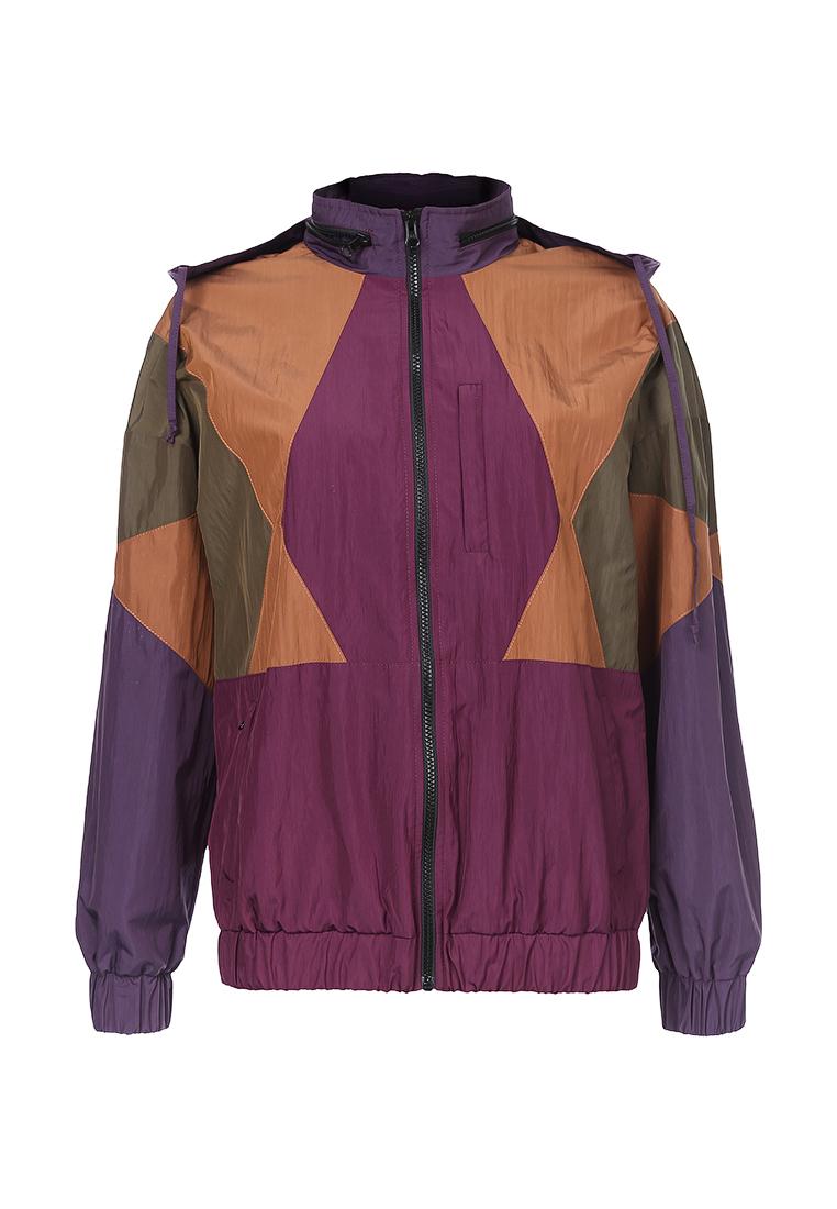 Куртка спортивная (FW0321)