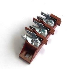 Клеммник для электроплит