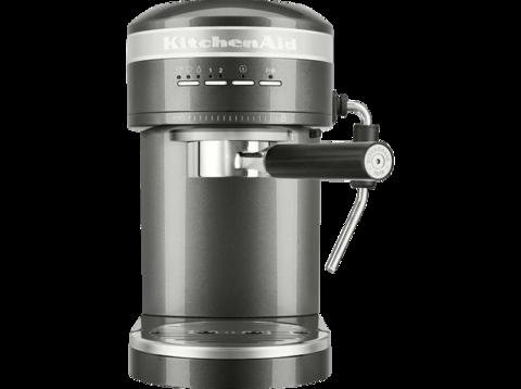 Кофеварка-эспрессо Kitchen Aid 5KES6503EMS