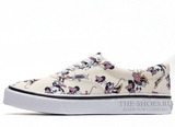 Кеды Vans Low Minnie Mouse