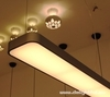 Светодиодная люстра 15-14 ( by Elite LED light )