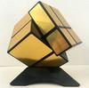 Shengshou Зеркальный куб Золотой