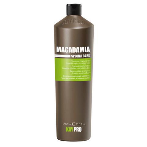 Шампунь увлажняющий с маслом макадами ,KAYPRO ,1000 мл