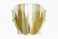 Ветровое стекло для мотоцикла Suzuki GSX-R1000 07-08 DoubleBubble Дымчатый