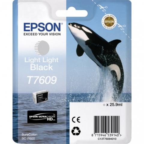 Картридж Epson C13T76094010