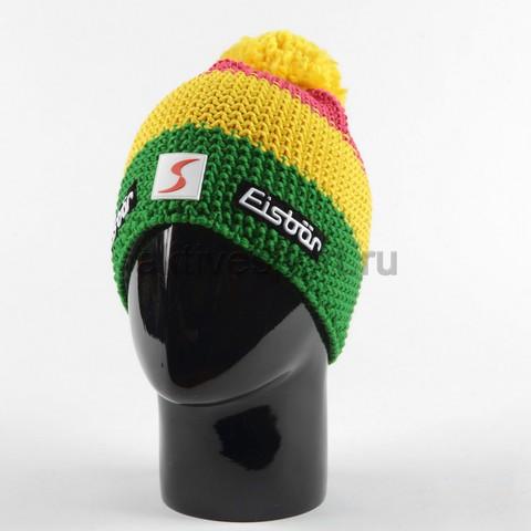 шапка Eisbar star pompon sp