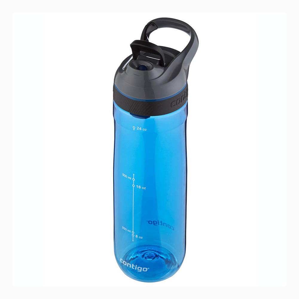 Бутылка Contigo Cortland (0.72 литра) голубая