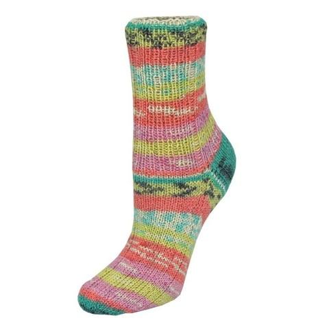 Rellana Flotte Socke Baumwolle 1001