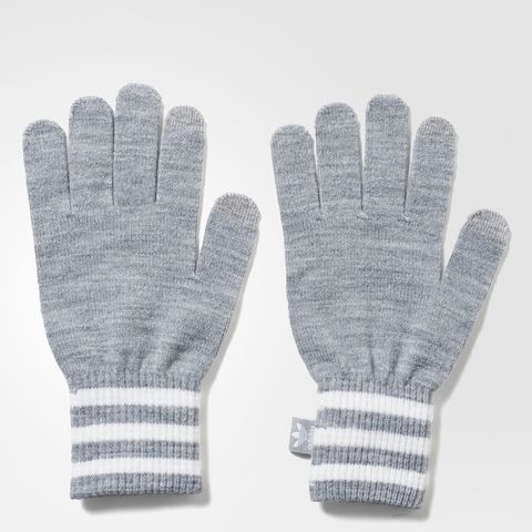 Перчатки взрослые adidas ORIGINALS GLOVES SMARTPHONE