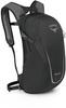 Картинка рюкзак городской Osprey Daylite Black