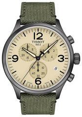 Мужские часы Tissot T116.617.37.267.00 Chrono XL Classic