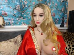 Секс кукла Ольга