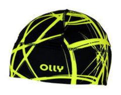 Лыжная шапка OLLY Bright (140701-yellow) унисекс