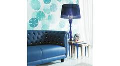 Italamp 8006 C Blue — Напольный светильник ETVOILA