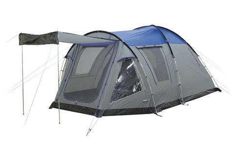Кемпинговая палатка High Peak Santiago 5