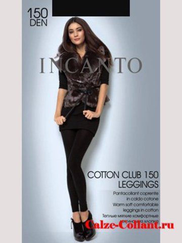 Леггинсы Incanto Cotton Club 150