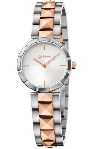 Купить Наручные часы Calvin Klein Edge K5T33BZ6 по доступной цене