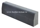 Бордюрный камень БР 100.25.12