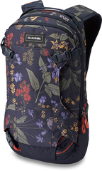 Рюкзак женский Dakine WOMEN'S HELI PACK 12L BOTANICS PET