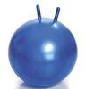 Мяч детский (фитбол) с рожками