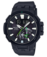 Наручные часы Casio ProTrek PRW-7000-1ADR