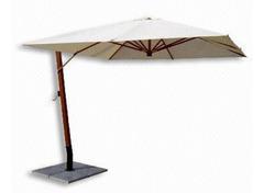 Зонт для кафе Garden Way SLHU008 Beige