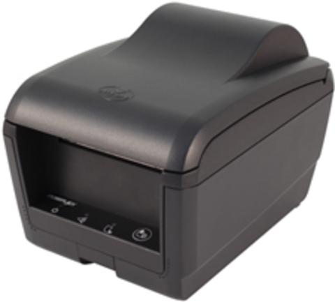 Posiflex aura 9000L-B (USB,LAN,черный) с БП