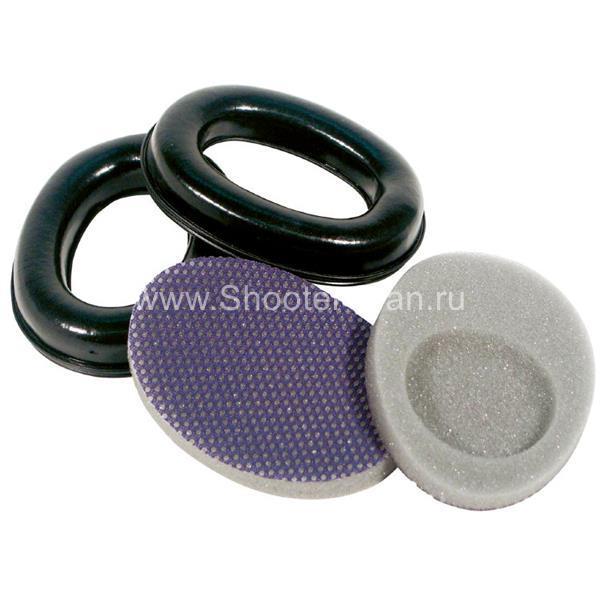 Набор сменных колец для наушников MSA SORDIN