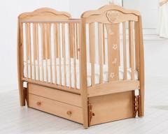 Кровать детская К2006-2