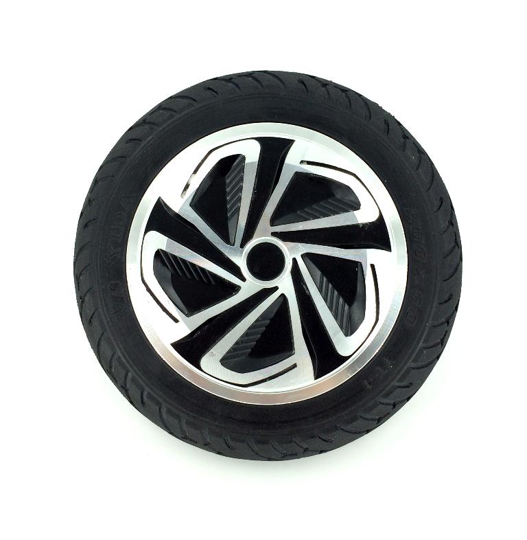 Мотор-колесо для гироскутера 8